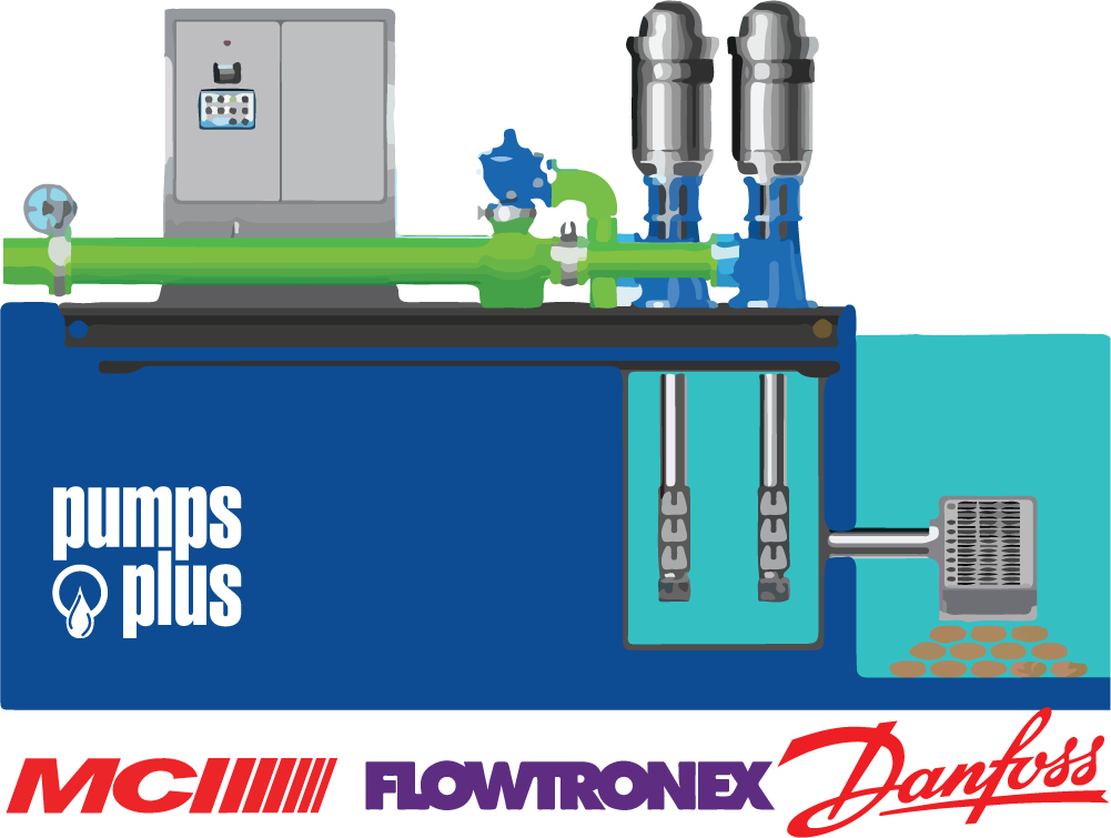 pump-station